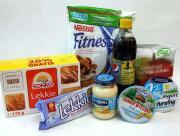 Żywność dietetyczna - light, fit, fitness