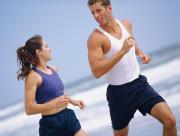 Trening aerobowy i siłowy