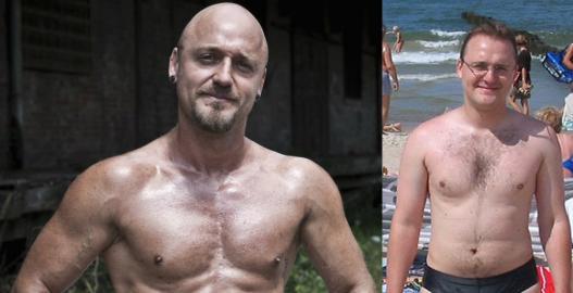 Jak trenować by spalić tłuszcz?