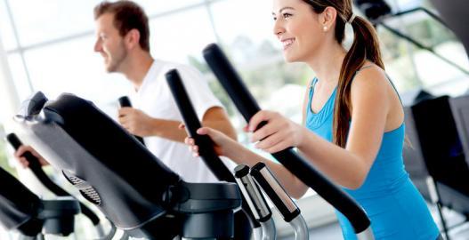 4 rodzaje treningu - który jest najbardziej odpowiedni dla Ciebie?