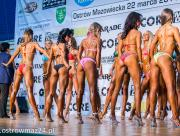 Debiuty kulturystyczne 2014 Ostrów Mazowiecka